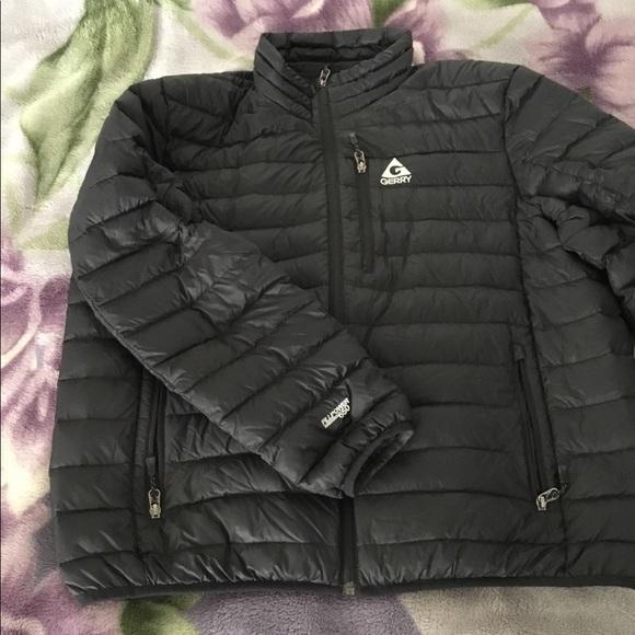7d5ecffce Gerry Men's Replay Packable Down Jacket